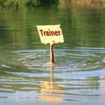 Trainerentlassung